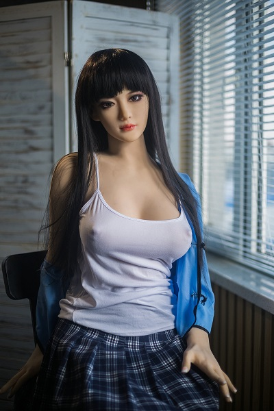 China real sex doll