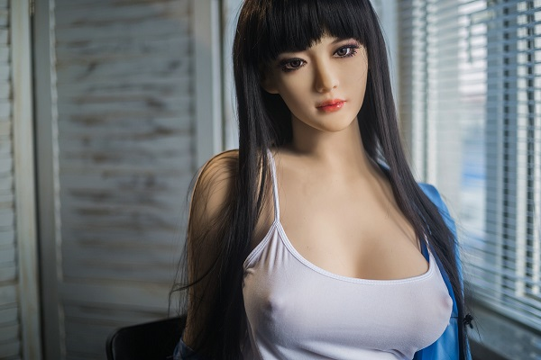 Traditional sex doll